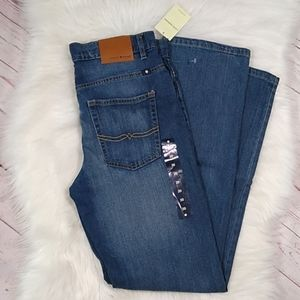 NWT Lucky Brand classic straight size 20